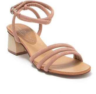 Chinese Laundry Montezuma Mighty Ankle Strap Sandal