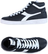 Diadora High-tops & sneakers - Item 11281202
