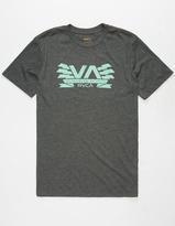 RVCA Charded Mens T-Shirt