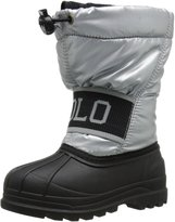 Polo Ralph Lauren Jakson Winter Fashion Boot (Toddler/Little Kid/Big Kid)