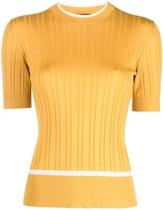 Loro Piana Cap Benat cashmere-blend sweater