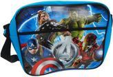 Marvel Avengers Courier Bag & Wallet