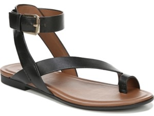 Naturalizer Tally Ankle Strap Sandals Women's Shoes