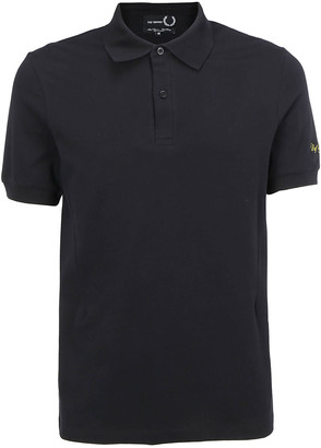Fred Perry By Raf Simons Raf Simons X Fred Perry Polo Shirt