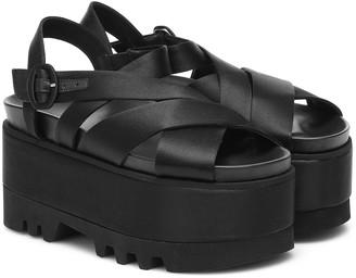 Simone Rocha Platform sandals