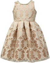 Jayne Copeland Embroidered Gown, Little Girls (4-6X)