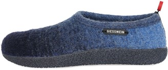 Giesswein Solid Slippers Vahldorf Jeans 36