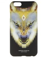 Marcelo Burlon County of Milan Blurred Design Iphone Case