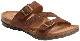 Earth Origins Orono Felix Slide Sandal
