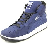 Puma Challenge Winter Men US 12 Blue Sneakers