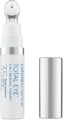 Colorescience Total Eye 3-in-1 Renewal Therapy SPF 35
