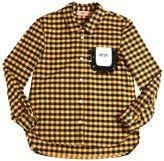 N°21 Embellished Cotton Flannel Shirt