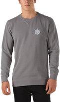 Vans Wellsey Crew Sweatshirt