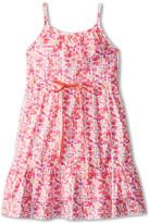 Elephantito Fresa Summer Dress (Little Kids/Big Kids)