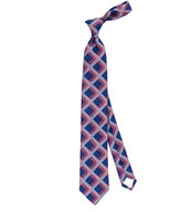Thomas Pink Hollins Check Woven Tie