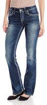 Silver Jeans Silver Jean Women's Suki Bootcut Jean