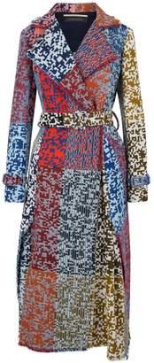 Roland Mouret Elbury woollen coat