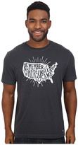 Life is Good Remember USA Crusher Tee