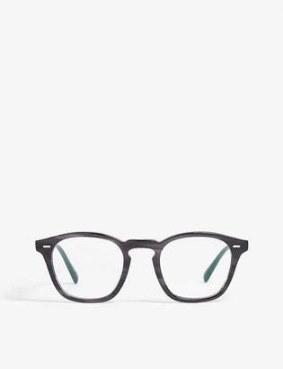 Oliver Peoples OV5384U Elerson square-frame glasses