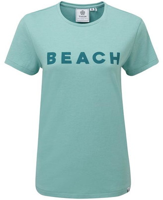 Tog 24 Bilton womens beach t shirt