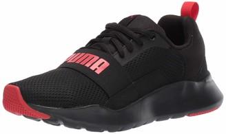 Puma Unisex-Child Wired Sneaker