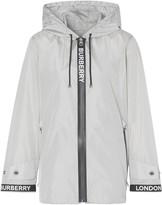 Burberry ECONYL tape jacket