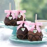 Mrs. Prindables Mrs. Prindable's Mother's Day Petite Caramel Apples, 4 Pack