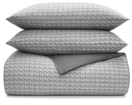 Tommy Hilfiger Global Jacquard Twin Comforter Set Bedding