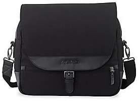 Nuna Women's Nylon Diaper Bag