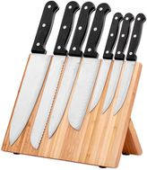 Bed Bath & Beyond KNIFEDock Bamboo Magnetic Knife Holder