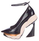 Christian Dior Runway Sneaker Pumps
