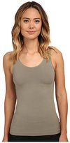 Spanx In and Out Tank FS0815 Women's Shaping Top T-Shirt