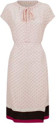 Stella McCartney Monogram Dress