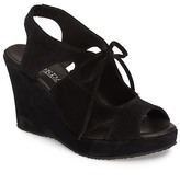 Cordani Wilkins Mid Platform Wedge Sandal (Women)