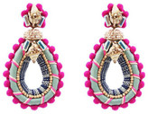 Deepa Gurnani Masara Earrings