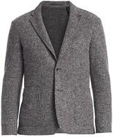 Nominee Donegal Tweed Sportcoat