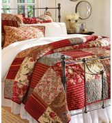 Savannah Bed & Headboard