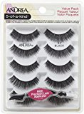 Andrea Eyelash 5 of a Kind # 33 with free lash applicator