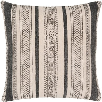 Overstock Shakti Bohemian 20-inch Poly or Feather Down Filled Throw Pillow