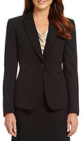 Preston & York Alyssa Crepe Jacket