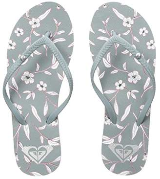 Roxy Bermuda II (Black Wash) Women's Sandals
