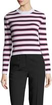 Finders Keepers Women's Nosetalgia Stripe Sweater