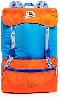 Invicta Jolly Vintage Backpack