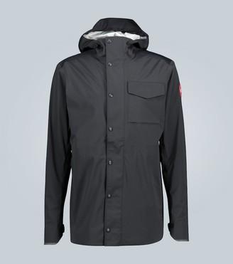 Canada Goose Nanaimo lightweight jacket
