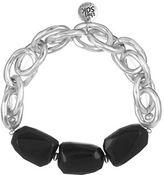 The Sak Bead Link Stretch Bracelet