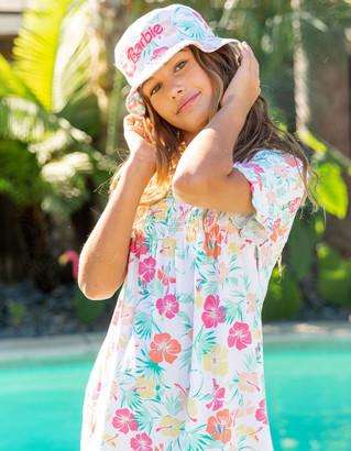 Roxy x Barbie Reversible Girls Bucket Hat