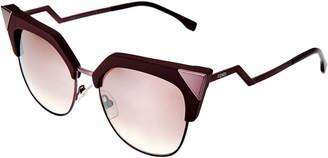 Fendi Women's Ff0149/S 54Mm Sunglasses