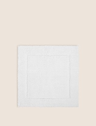Marks and Spencer Super Soft Quick Dry Square Bath Mat
