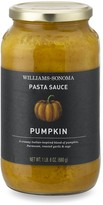 Williams-Sonoma Pasta Sauce, Parmesan Pumpkin