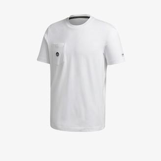 adidas Spezial Hartcliffe t-shirt